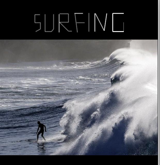 SurfingRefreshControl